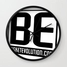 The Logo Wall Clock