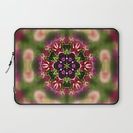 """A""  Abstract Laptop Sleeve"