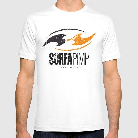 surfapimp T-shirt
