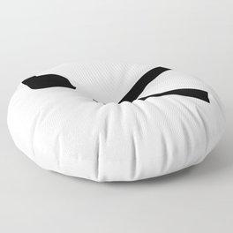 emotikwack Floor Pillow