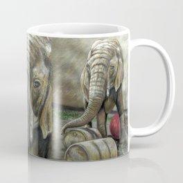 Taming the Wild Coffee Mug