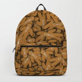 All Ye Merry Gentlemen Backpack