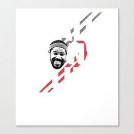 Ball Don't Lie Canvas Print