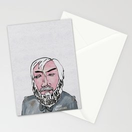 John Baldessari Stationery Cards