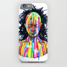 Dripping madness Slim Case iPhone 6s
