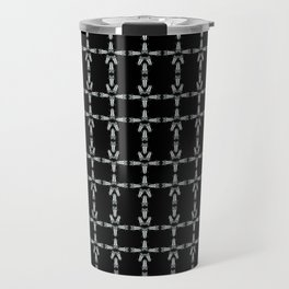 Insect pattern #2 Travel Mug