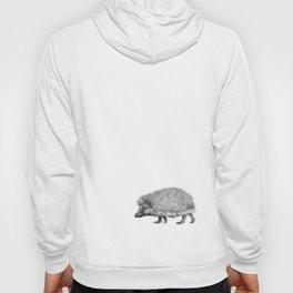 Funny Hedgehog SK050 Hoody