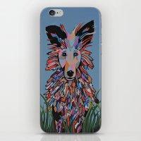 wiz khalifa iPhone & iPod Skins featuring Wiz by Sartoris ART