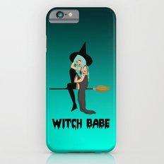 Witch Slim Case iPhone 6s