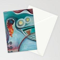 Merlot Stationery Cards