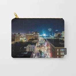 Georgia St. Carry-All Pouch