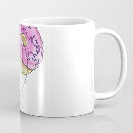 Doughnut Balloons Coffee Mug
