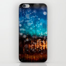The Magic of 03:00 iPhone Skin