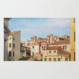 A Venetian View Rug