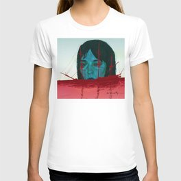 The Sinking Ship IS My Lifeboat. T-shirt