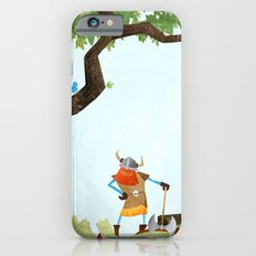 Hero Shot Slim Case iPhone 6s
