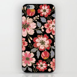 Russian Rose iPhone Skin