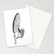 The Enterprise Stationery Cards