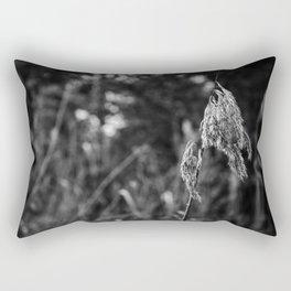Phragmites Australis Rectangular Pillow