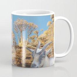 Wind Punk Golden Quivers Coffee Mug