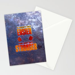 Easy Stationery Cards