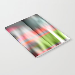 veiled colors Notebook