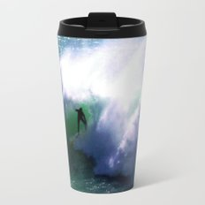Surf Big Travel Mug