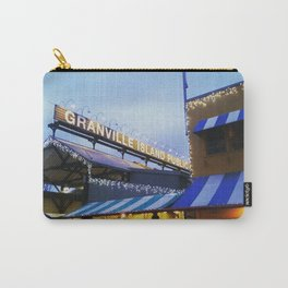 Granville Island Carry-All Pouch