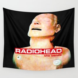 The Bends Wall Tapestry
