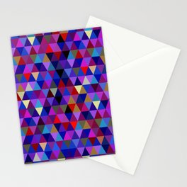 Abstract #212 Stationery Cards