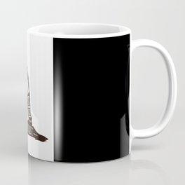 Eureka Bear — CA flag Coffee Mug