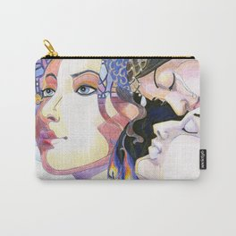 Romeo and Juliet Carry-All Pouch