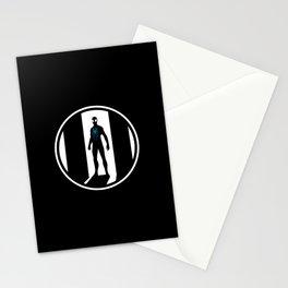 Webslinger Stationery Cards