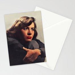 Patricia Highsmith, Literary Legend Stationery Cards