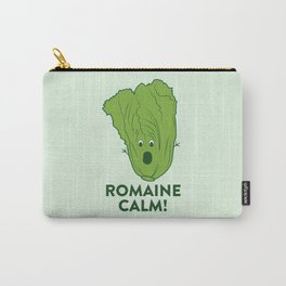ROMAINE CALM Carry-All Pouch