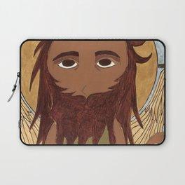 Saint John the Baptist Laptop Sleeve