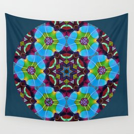 Fish Food 24 Wall Tapestry