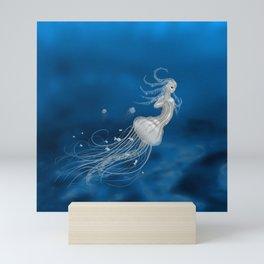 MerJelly Mini Art Print
