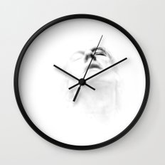 Inconvenient, for lots of reasons... Wall Clock