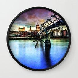 St'Pauls Wall Clock