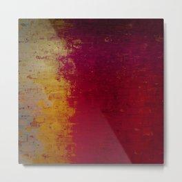 Abstracion Metal Print