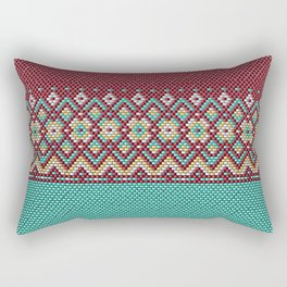 pearl Rectangular Pillow