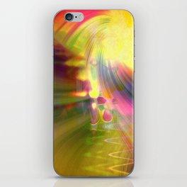 Napa iPhone Skin
