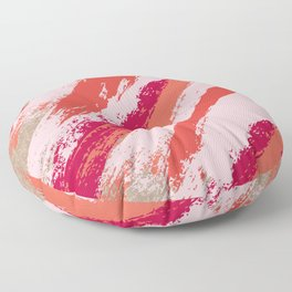Je Ne Sais Quoi Floor Pillow
