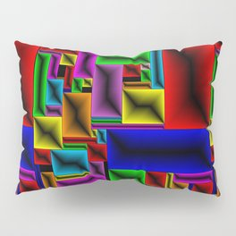 ColorBlox - Hammered Pillow Sham