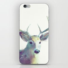 Whitetail No. 2 iPhone & iPod Skin