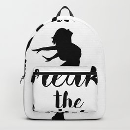 BREAK THE CHAINS Backpack