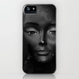 I'm Listening iPhone Case
