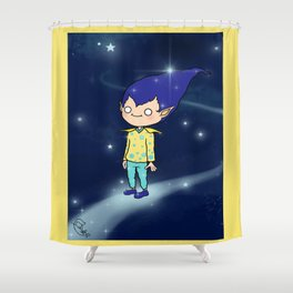 Lucino Shower Curtain