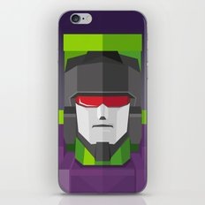 MTMTE Bonecrusher iPhone & iPod Skin